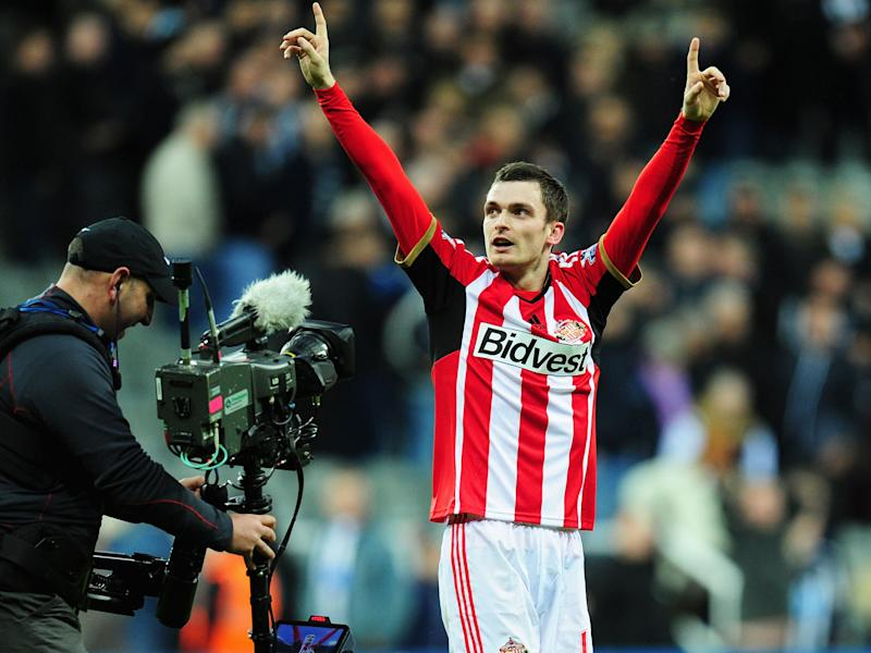 Footballer Adam Johnson sent more than 800 sexual messages to a 15-year-old girl: Getty Images