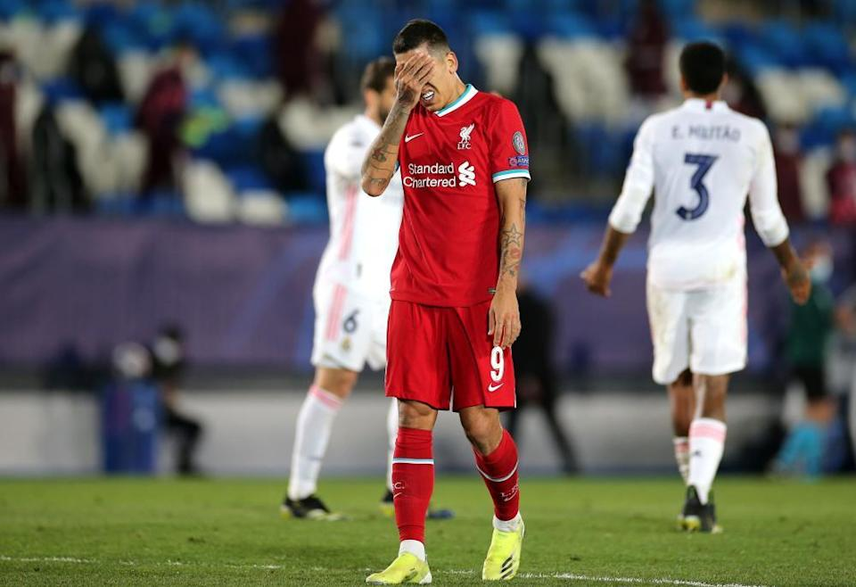 Yes, Liverpool's Madrid malaise is discussed.