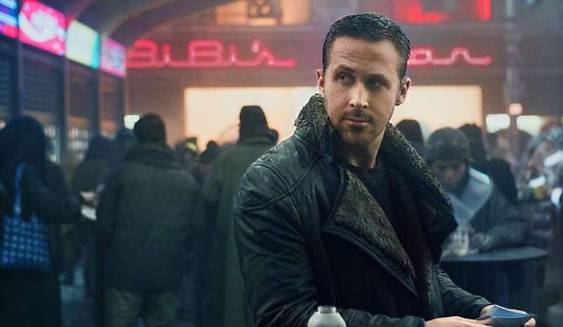 """<p>According to the 'Blade Runner 2049' official synopsis, Gosling's character """"unearths a long-buried secret that has the potential to plunge what's left of society into chaos."""" (Photo: Warner Bros.) </p>"""