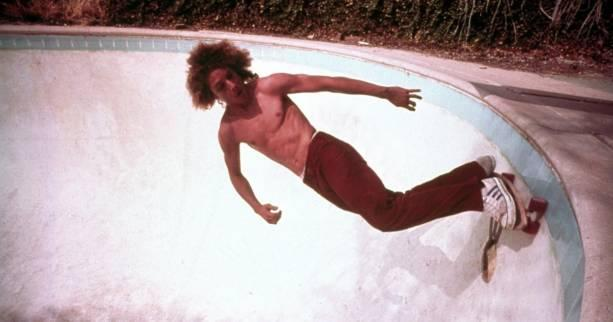 Skate - Vidéo : les images old-school du film «Dogtown and Z-Boys»