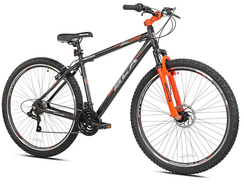 BCA SC29 Mountain Bike. (Photo: Walmart)