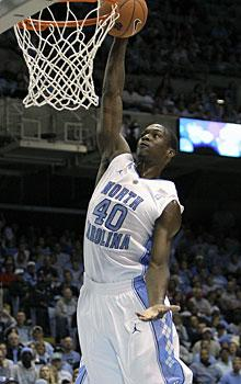 Top 10 players in ACC basketball