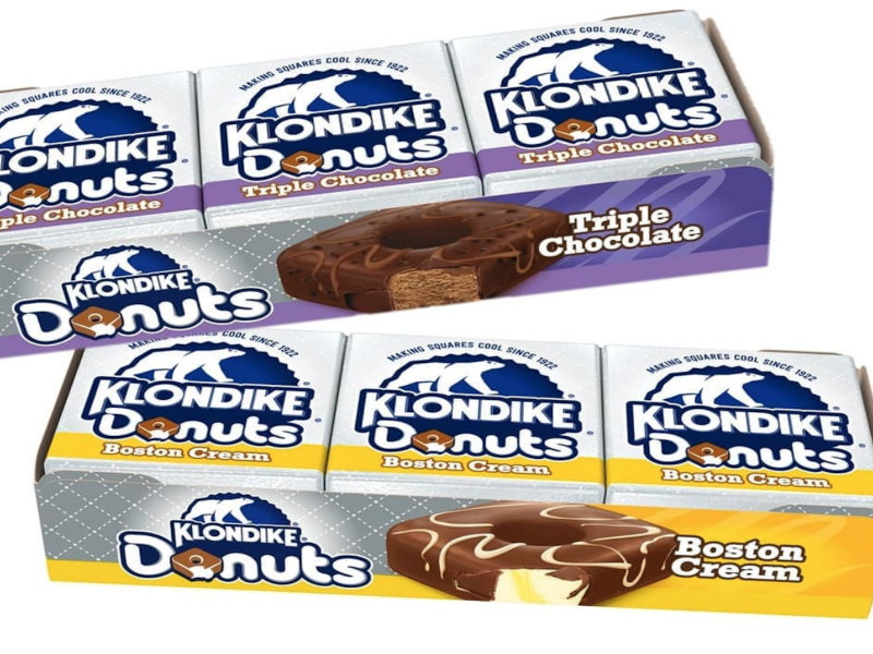 Klondike Donuts Put Two of the Best Treats Together
