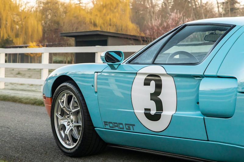 2006 Ford GT Heritage _26