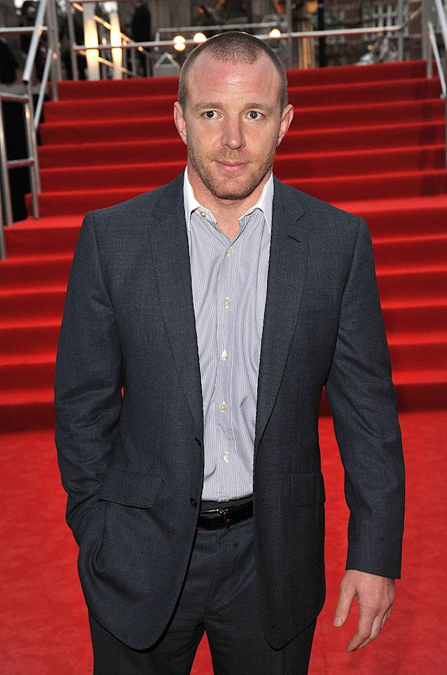 "September 10: Guy Ritchie turns 42 Jon Furniss/<a href=""http://www.wireimage.com"" target=""new"">WireImage.com</a> - March 29, 2010"