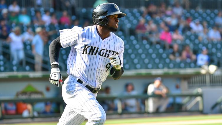 White Sox Home Opener 2020.White Sox Expect Luis Robert Nick Madrigal To Be Big League