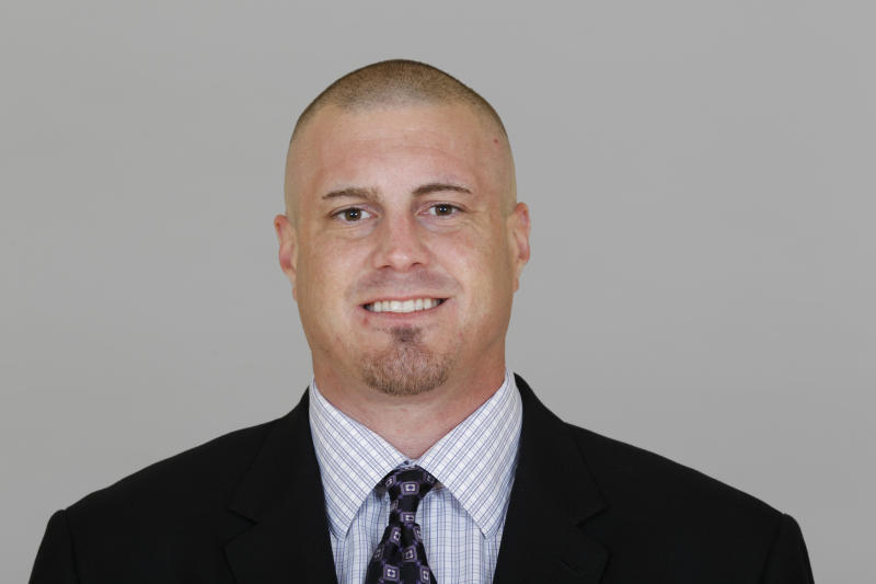 Cowboys Fire Offensive Line Coach