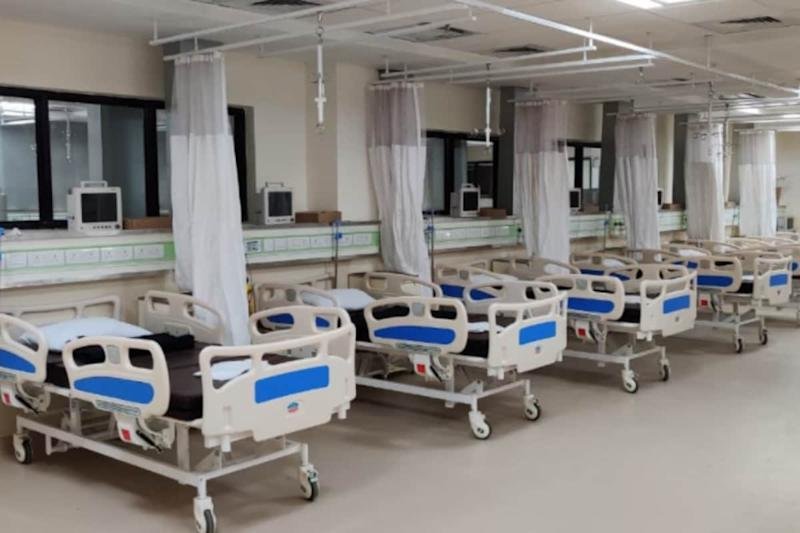 Eight Months Into the Coronavirus Pandemic, ICU Hospital Beds Still a Tall Order