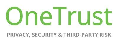 OneTrust is the #1 most widely used privacy, security and third-party risk technology platform trusted by more than 3,000 companies to comply with the CCPA, GDPR, ISO27001 and hundreds of the world's privacy and security laws. (PRNewsfoto/OneTrust)
