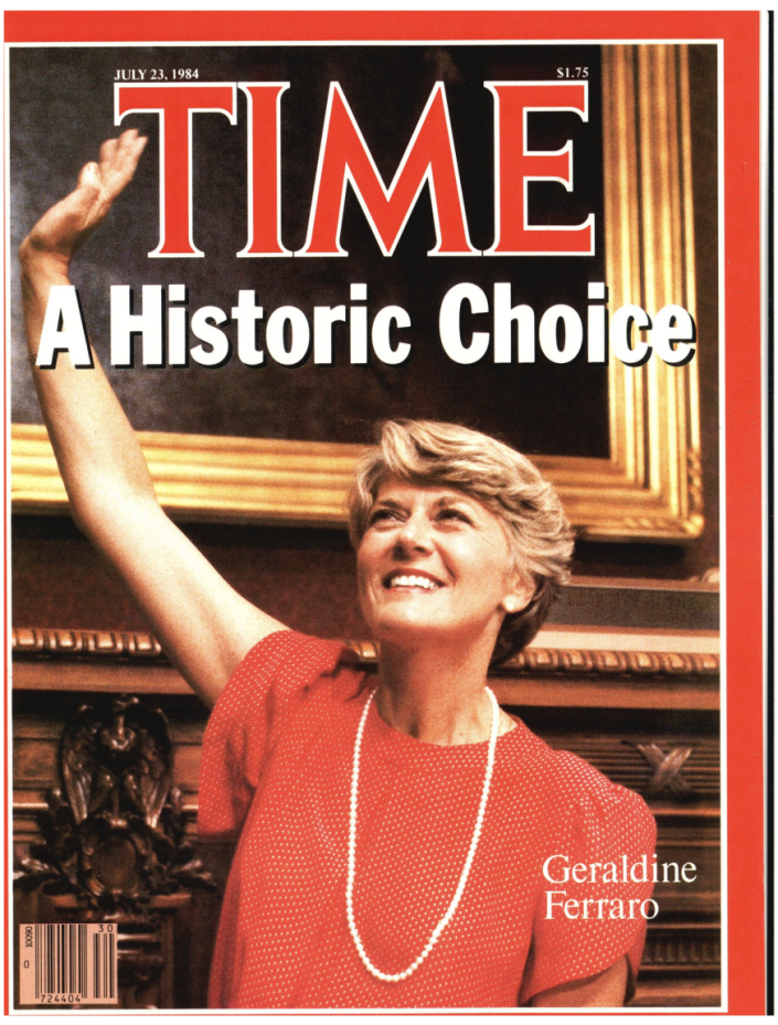 """The cover of TIME Magazine the week of July 23, 1984<span class=""""copyright"""">TIME Magazine</span>"""