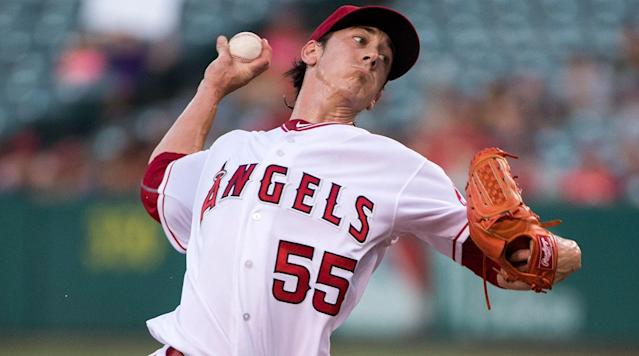"<p>Two-time Cy Young award winner Tim Lincecum is embarking on a comeback to the majors with the Texas Rangers, <a href=""https://twitter.com/JonHeyman/status/968589261380272128"" rel=""nofollow noopener"" target=""_blank"" data-ylk=""slk:according"" class=""link rapid-noclick-resp"">according</a> to Jon Heyman of Fan Rag Sports.</p><p>Details of the deal have not been disclosed yet.</p><p>Lincecum, 33, did not pitch during the 2017 season. He last played for the Los Angeles Angels of Anaheim when he finished with a 2–6 record and 9.16 ERA in 38 1/3 innings pitched and was designated for assignment by August. </p><p>Lincecum held a throwing session for as many as 20 scouts during a workout in Seattle on Feb. 15. The San Francisco Giants and Los Angeles Dodgers were among the teams that were interested in Lincecum after he impressed some scouts with his fastball velocity.</p><p>Lincecum is a four-time All-Star and won three World Series titles with the Giants. He has a 110–89 career record with a 3.74 ERA in 278 MLB starts. </p>"