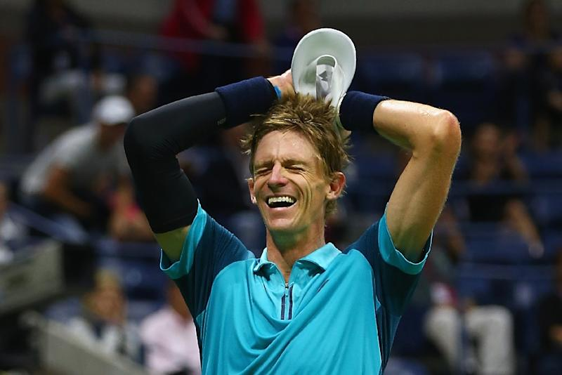 Kevin Anderson of South Africa overcame multiple injuries and is set to face off against Rafael Nadal at the US Open in what wil be his first Grand Slam final
