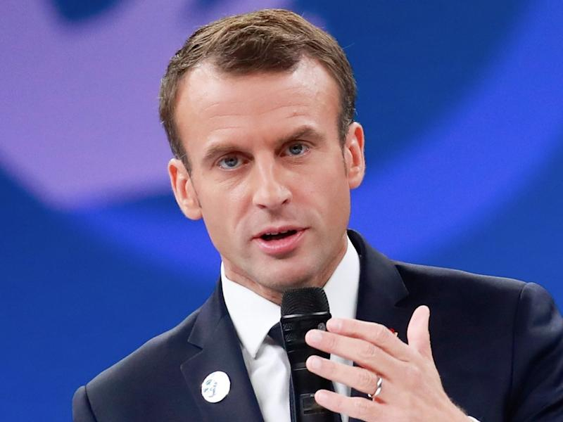 The French president needs to change both his style and policy priorities: AFP