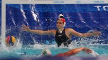 Water Polo - Women - Group A - South Africa v Spain