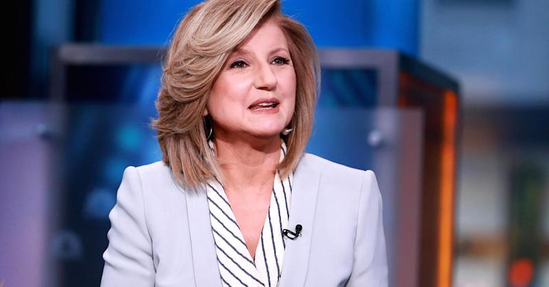 Arianna Huffington: I will hold Uber's 'feet to the fire'