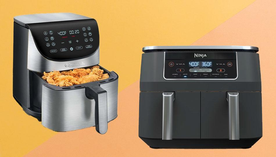Kohl's is having an air fryer sale for Labor Day — go ahead, hop on the bandwagon! (Photo: Kohl's)