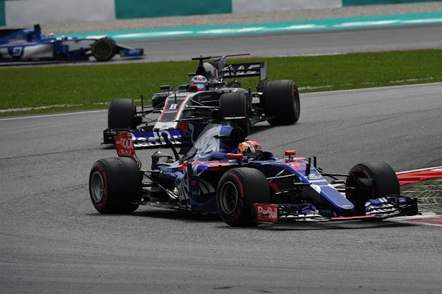 Gasly won't change test approach after '19 crashes