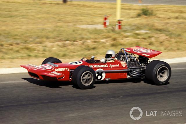 "Mario Andretti, March 701 <span class=""copyright"">Sutton Motorsport Images</span>"