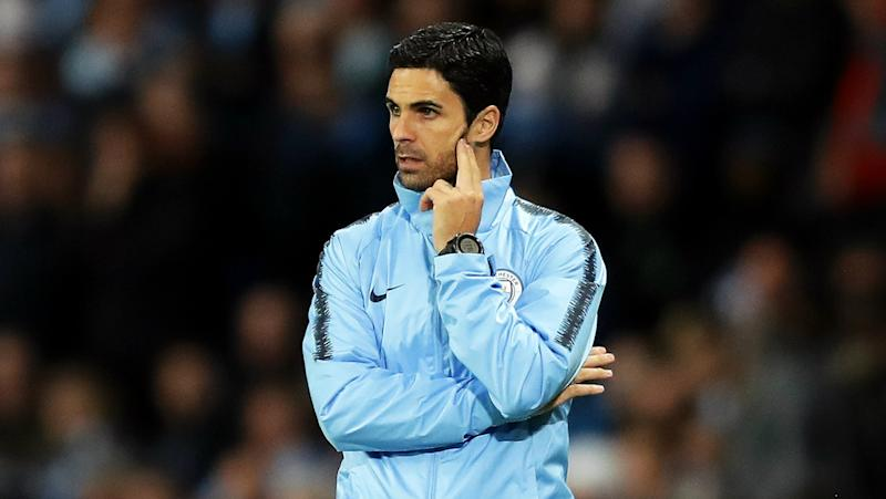 Man City shouldn't stop Arteta from taking Arsenal job - De Bruyne