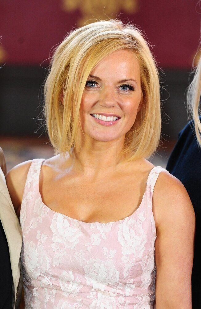 <strong>2012</strong> Geri Halliwell