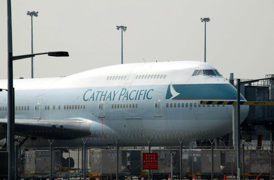 Cathay Pacific is honoring first-class tickets it accidentally sold at a major discount. (Photo: Christian Keenan/Getty Images)