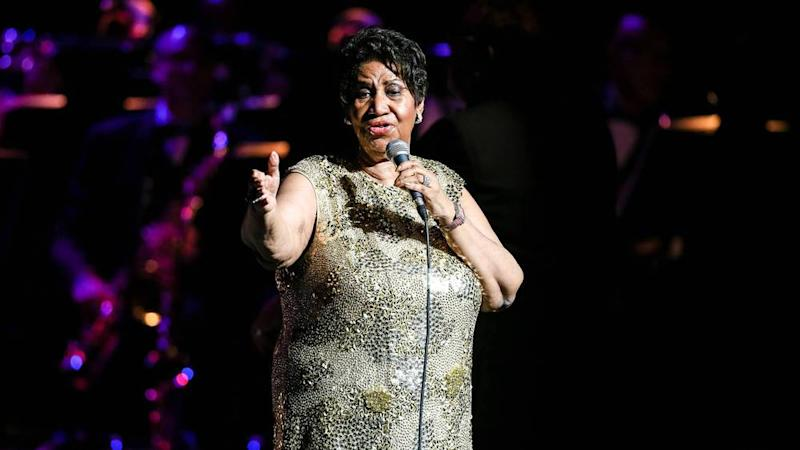 "Aretha Franklin: Die ""Queen of Soul"" wird 75"