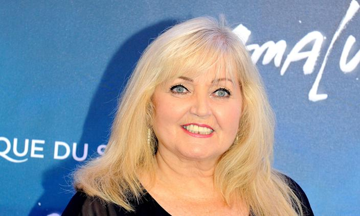 Linda Nolan's cancer has spread (Photo by Shirlaine Forrest/WireImage)