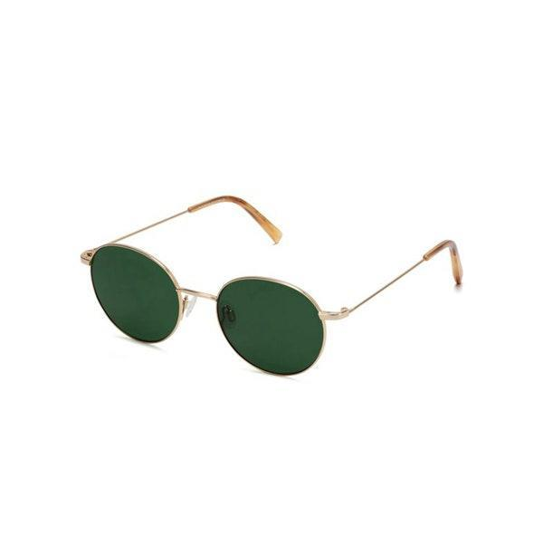 """Block away the haters while simultaneously giving a pair of sunnies to somebody in need (yes, that's exactly what Warby Parker does for every pair purchased.) $145, Warby Parker. <a href=""""https://www.warbyparker.com/sunglasses/women/merrick/polished-gold"""" rel=""""nofollow noopener"""" target=""""_blank"""" data-ylk=""""slk:Get it now!"""" class=""""link rapid-noclick-resp"""">Get it now!</a>"""