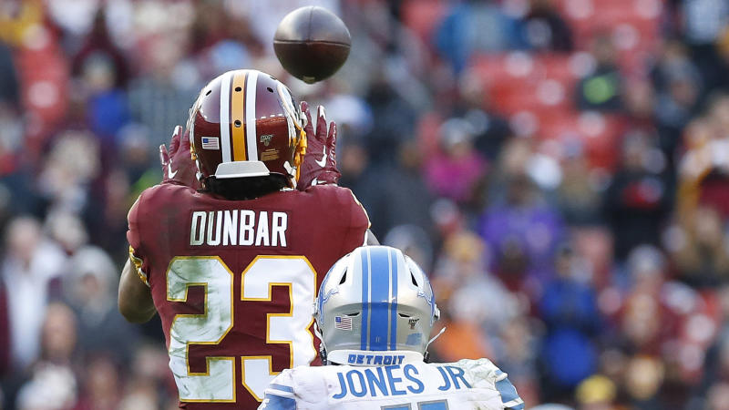 Report: Seahawks CB Quinton Dunbar paid witnesses to change their story
