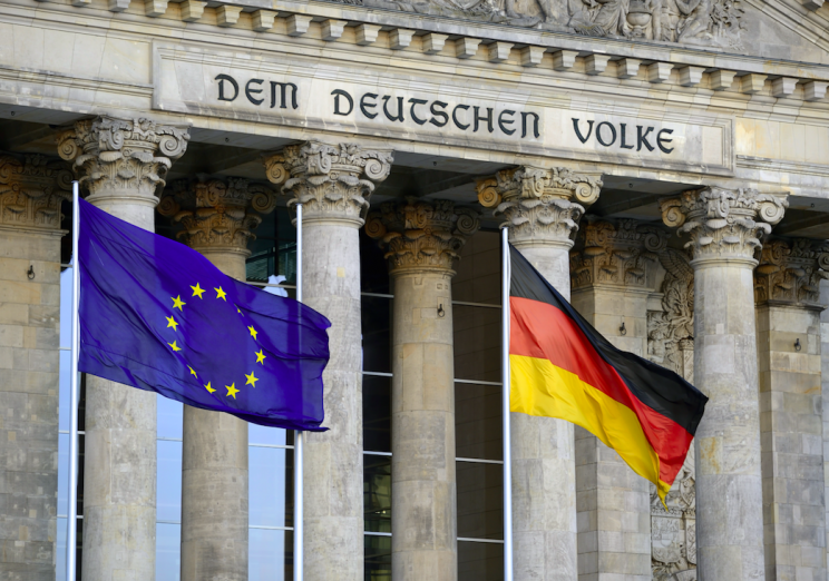 Post Brexit number of Britons seeking German citizenship leaps in 2016