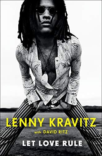 """Let Love Rule,"" by Lenny Kravitz (Amazon / Amazon)"