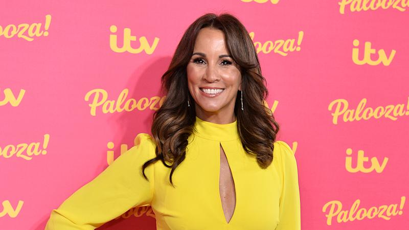 Andrea McLean believes learning is the power to happiness