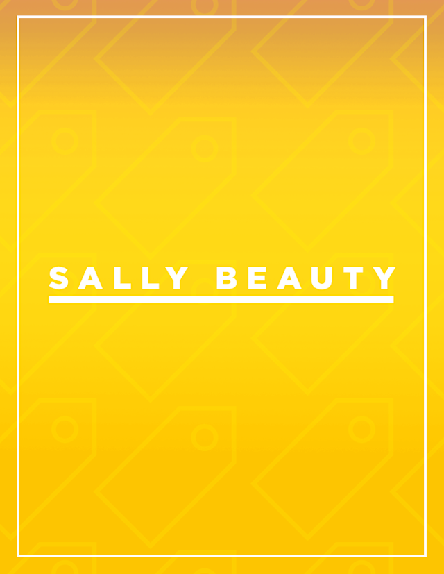 Best Beauty Rewards Programs That Give You Tons of Free Stuff: Sally Beauty