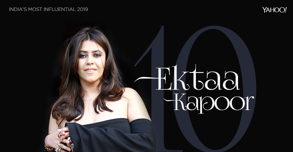 The pioneer of the saas-bahu serials era on Indian television, Ekta became a household name with successful soap operas such as 'Kyunki Saas Bhi Kabhi Bahu Thi', 'Kasauti Zindagi Ki' and 'Kusum'. While a lot of viewers criticized these 'K' serials for being regressive, the TRPs showed that there was a huge section of the population lapping them up. Ekta replicated her small screen success with some very successful films under her banner, Balaji Motion Pictures. And now, she has made a super successful transition to the OTT space, launching 40 web TV series online through her digital app ALTBalaji. The czarina of Indian TV recently embraced motherhood by choosing to become a single parent to a baby boy through surrogacy.