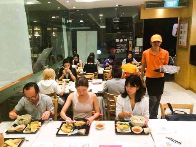 affordable japanese food in singapore tamoya