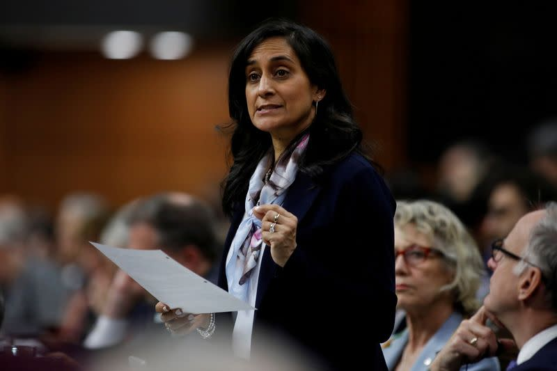 COVID-19 vaccine doses could arrive in Canada early in 2021: minister