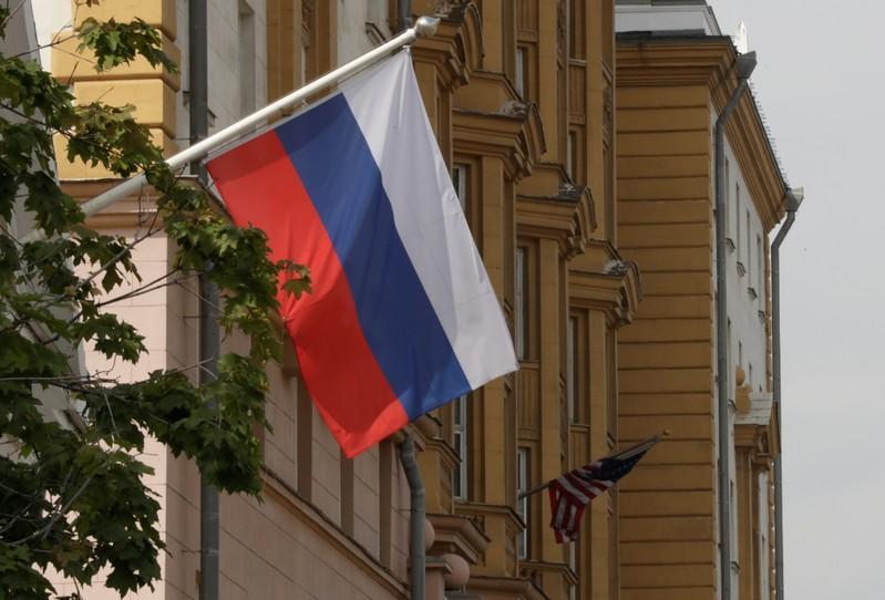 Russia accuses U.S. of deliberately delaying visas for its officials