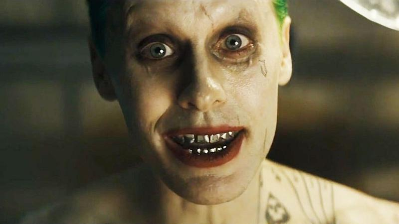 Jared Leto's Joker will have a new look in Zack Snyder's Justice League