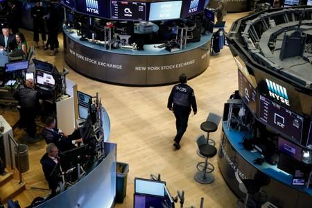 Stocks buoyed by trade hopes, bond yields up with ECB on deck