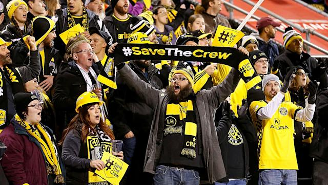 Columbus Crew SC and the MLS are unsurprisingly disappointed that they are being sued.