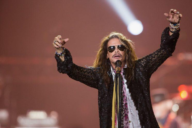 steven tyler did the unthinkable