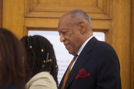 Defense rests in Bill Cosby's retrial