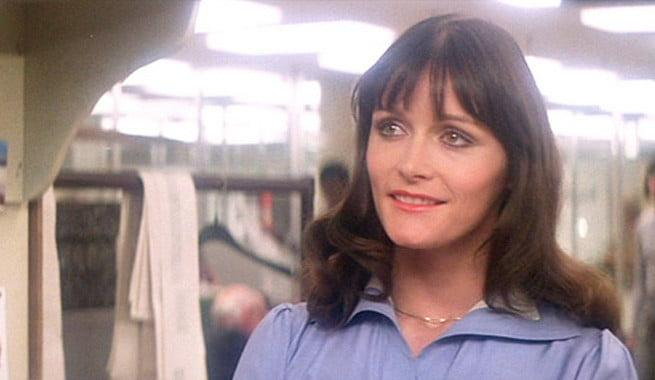 Margot Kidder, the Lois Lane to Christopher Reeve's Superman, has died