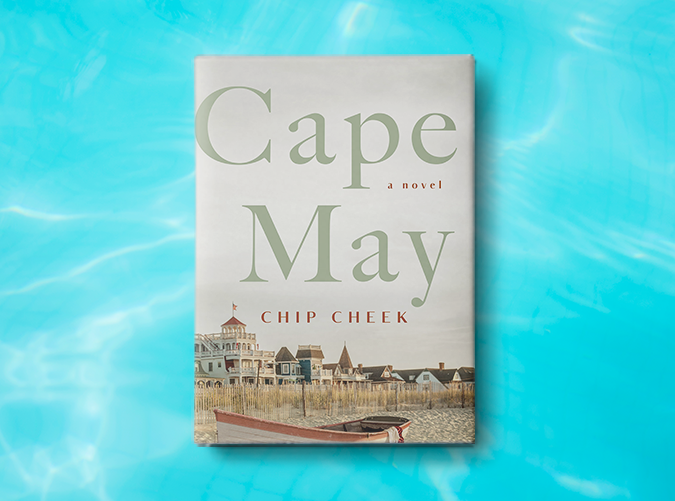 "<p>In Cape May, New Jersey, in 1957, naive newlyweds Henry and Effie are on their honeymoon. There, they meet Clara and Max, a hard-partying duo who lead the innocent pair down paths darker than they could have imagined. <a href=""https://www.amazon.com/Cape-May-Novel-Chip-Cheek/dp/125029715X/"" target=""_blank""><em>Buy the book</em></a></p>"