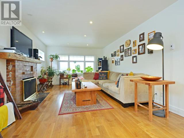 <p><span>2804 Cook St., Victoria, B.C.</span><br> This 2,582-square-foot home was originally built in the 1930s.<br> (Photo: Zoocasa) </p>