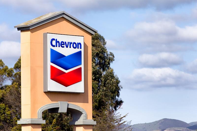 Chevron (CVX) Q1 Earnings Beat, Downstream Woes Continue