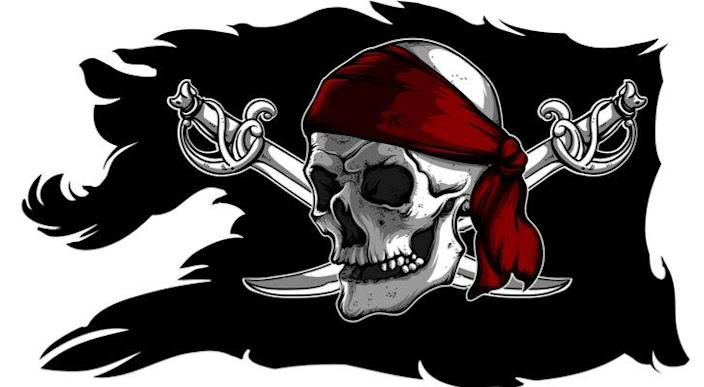 International Talk Like a Pirate Day 2018: 11 Pirate Phrases and Sayings to Join In