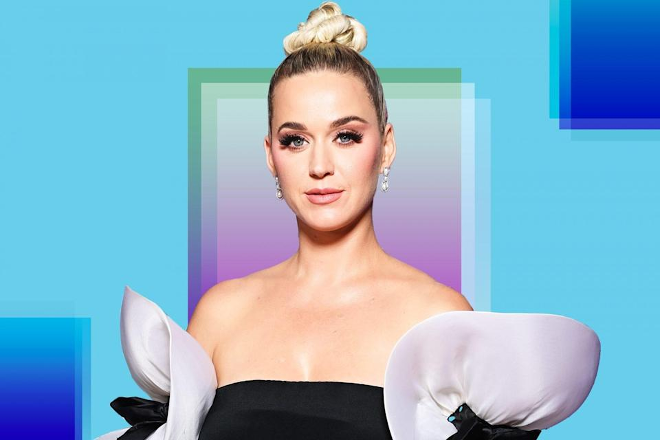 Katy-Perry-Shares-Details-From-Insane-Early-Days-of-Motherhood-With-Daughter-Daisy-Dove-GettyImages-1331690462