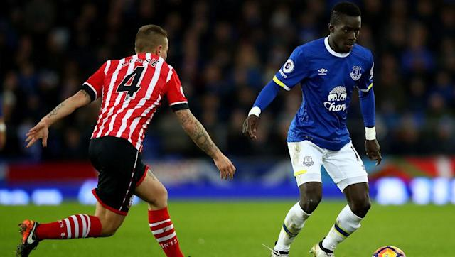<p>No Premier League player has made more tackles this season than Everton's Senegalese enforcer Gueye.</p> <br><p>His relentless energy has added drive to the Toffees engine room, since his arrival in the summer of 2016.</p> <br><p>As a comparison the 27-year-old's tally of 96 (an average of 4.8 per game), is ten tackles more than N'Golo Kante. While the Everton star lags behind the superb Chelsea man in interceptions and number of passes, Gueye is still comfortably one of the best performers in the Premier League in both categories.</p> <br><p><strong>On the bench:</strong></p> <p><em>Morgan Schneiderlin</em></p>