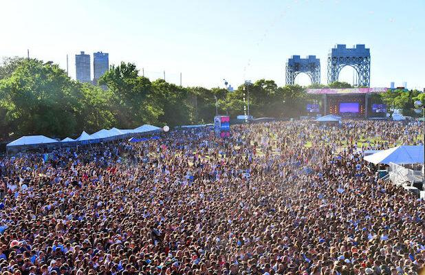 NYC Governors Ball Music Festival Canceled, Set to Return Next Year